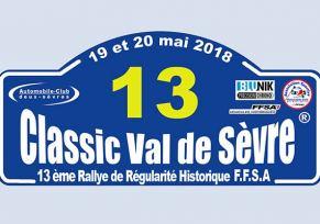 4 ans de partenariat pour Nissan et Classic Val de Sevre !