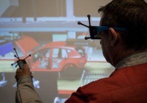 Seat : réalité Virtuelle