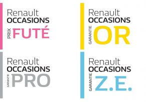 Les Garanties Renault Occasions