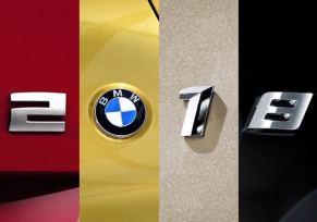 BMW VOUS SOUHAITE SES MEILLEURS VOEUX