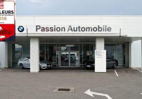 Passion Automobile Tarbes dans le palmarès des distributeurs automobiles en France.