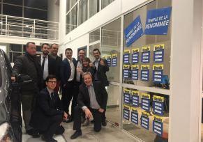 Retour sur les ventes privées Passion Auto Carcassonne !
