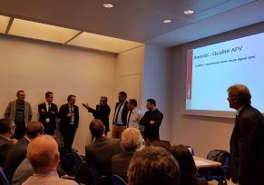 Convention des Agents Renault à Bordeaux