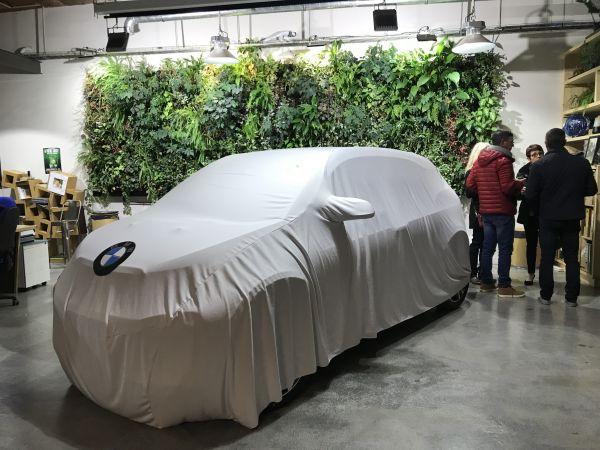 Retour en images sur l'événement de lancement de la nouvelle BMW i3