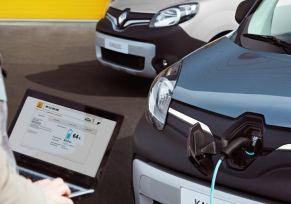 Professionnels : Découvrez notre gamme de véhicules électriques