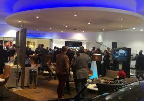Le nouveau showroom Lexus Toulouse inauguré par les membres du Club Lexus Toulouse