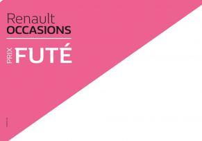 Renault Occasions : achetez votre Renault d'Occasion les yeux fermés