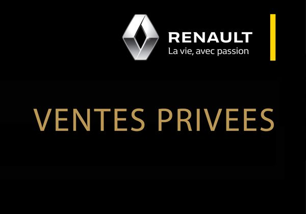 VENTES PRIVEES RENAULT SOUSTONS