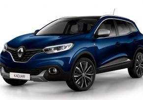 Renault KADJAR Vivez plus fort avec ce SUV taillé pour l'aventure
