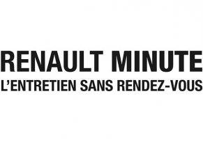 Renault Minute