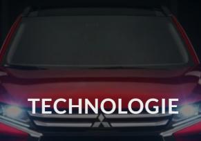 Mitsubishi : Système anti-collision (FCM)
