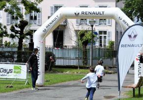 Renault Tarbes : FitDays 2018