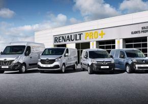 Renault : Nos experts à votre service