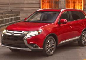 Mitsubishi : du nouveau pour l'ASX et l'Outlander