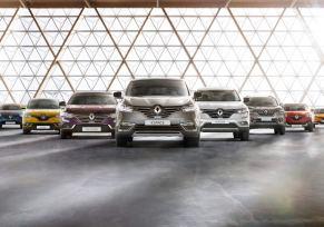 Renault Plaque Pyrénées : Offre SPECIAL ETE