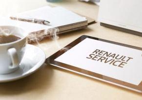 Renault Service et vous