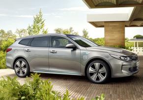 Kia : La conduite Hybride Rechargeable