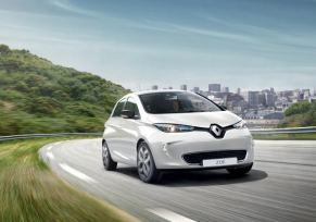 Renault : ZOE