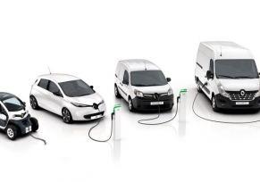 Roulez en électrique avec Renault