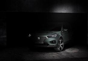 Tarraco : nom du nouveau SUV de la marque