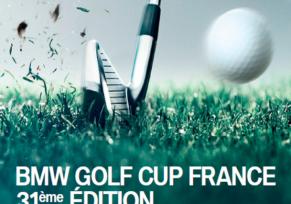 BMW Golf Cup Béziers