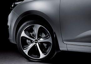 Kia : Conserver des pneumatiques en bon état
