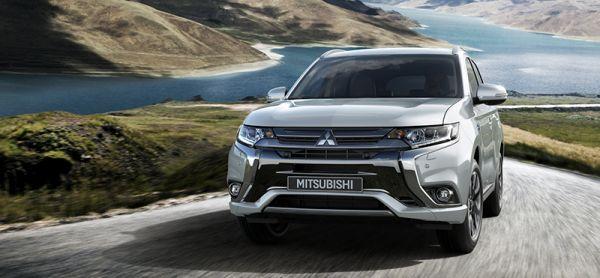 Mitsubishi : financement pour Particuliers