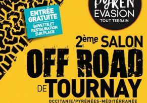 Salon Off Road  du 21 au 23 septembre