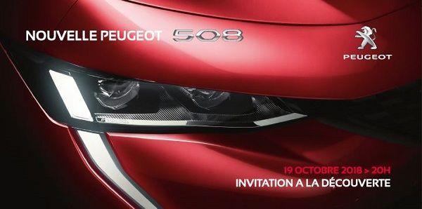 Evénement à Biscarosse : Défilé de mode / Lancement de la Nouvelle Peugeot 508 le vendredi 19 octobre à 20h!