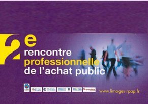 Nissan Limoges partenaire de la 2e rencontre professionnelle de l'achat public