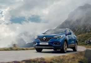 Découvrez Renault Kadjar