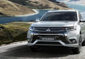 Mitsubishi : Financement pour les Professionnels