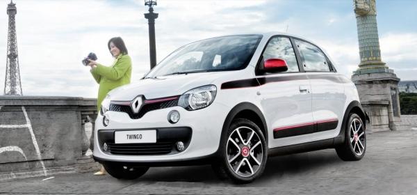 Renault Twingo : La petite citadine agile de corps et d'esprit