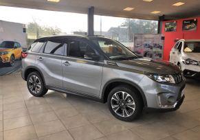Suzuki Vitara restylé
