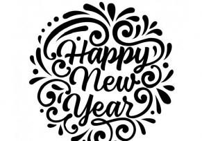 Renault vous souhaite une bonne année 2019 !