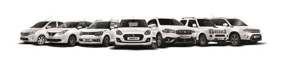 Suzuki : Des solutions adaptées à vos besoins professionnels