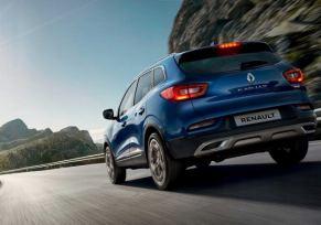 Renault Portes Ouvertes du 17 au 21 Janvier