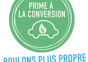 La prime à la conversion évolue en 2019