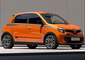 Renault : Nouvelle Renault TWINGO GT : un design unique