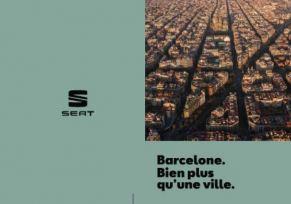 Seat : Jeu Concours Nouvelle IBIZA, Nouvelle ARONA : 15 voyages à Barcelone à gagner !
