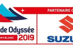 Suzuki : partenaire officiel de La Grande Odyssée 2019 - Rétrospective