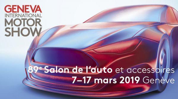 Mitsubishi sera présent au Salon de Genève du 07 au 17 mars 2019