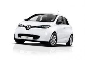 Renault : Optez pour le véhicule électrique