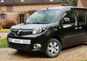 Renault Kangoo : Un ludospace spacieux et pratique, familial et modulable