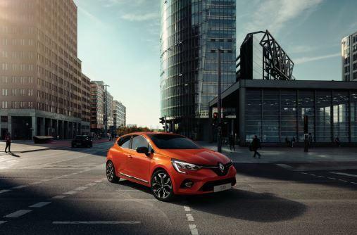 Renault : Le mois des Icônes : bienvenue à Nouvelle CLIO