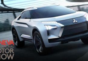 Mitsubishi Motors Corporation : Drive your Ambition