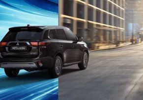 Mitsubishi Motors affiche en 2018 une hausse de 62% de ses immatriculations en France