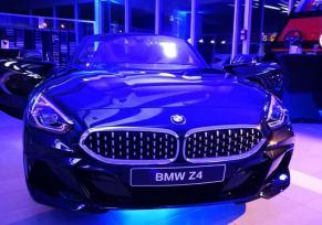 LA NOUVELLE ROADSTAR BMW Z4 EST ARRIVÉE !