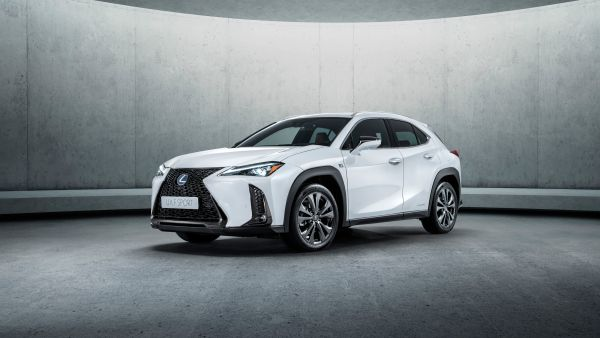 Soirée de lancement : Nouveau Lexus UX 250h