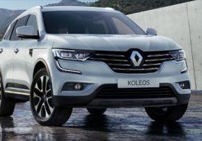 Renault Koleos, suivez vos aspirations...